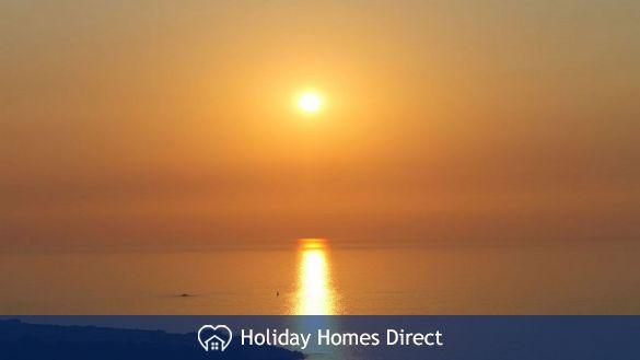 Stunning Sun Sets