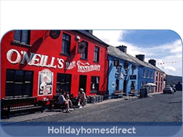 Allihies, West Cork Holiday Homes: Allihies