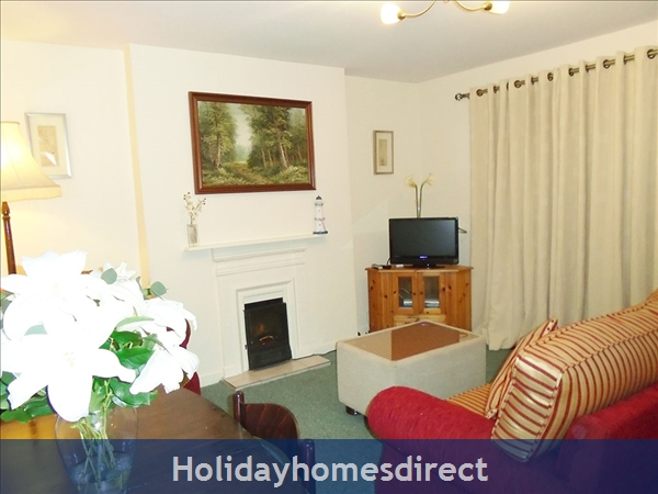 Dublin Apartment, Tourist Board Approved, One bedroom Seaside Apartment, 10 mins. City Centre. WIFI & SKY