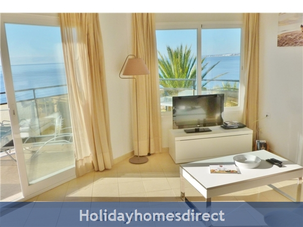 Skol Apartments, Marbella, Costa del Sol, Spain, holiday