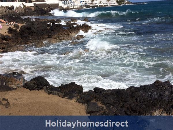 Villa Saoirse - Puerto Del Carmen: Image 32