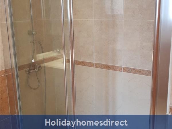 Vistamar Apartment  2a , Bloque 2, Costa Blanca: luxury bathroom