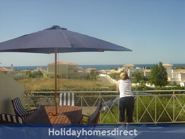 Ponta Grande, Sao Rafael, 2 Bedroom, 2 Bathroom Algarve Holiday Home: Image 2