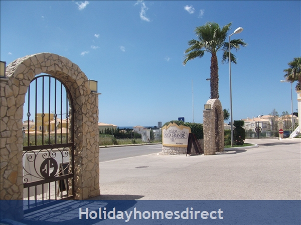 Ponta Grande, Sao Rafael, 2 Bedroom, 2 Bathroom Algarve Holiday Home: Image 26
