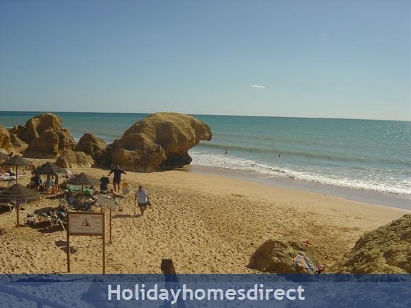 Ponta Grande, Sao Rafael, 2 Bedroom, 2 Bathroom Algarve Holiday Home: Image 5