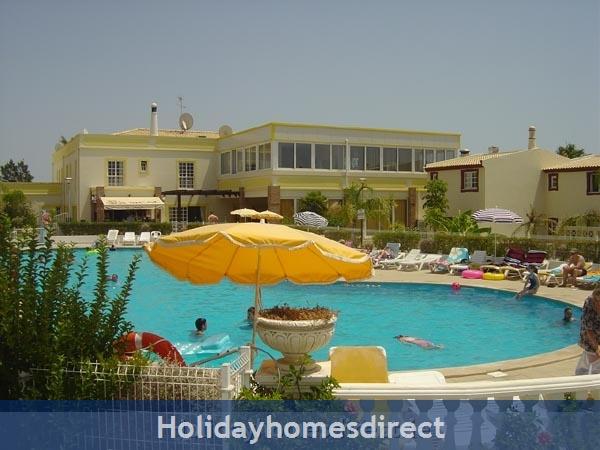 Ponta Grande, Sao Rafael, 2 Bedroom, 2 Bathroom Algarve Holiday Home: Image 7