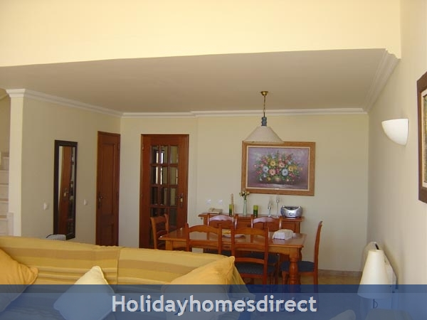 Ponta Grande, Sao Rafael, 2 Bedroom, 2 Bathroom Algarve Holiday Home: Image 3