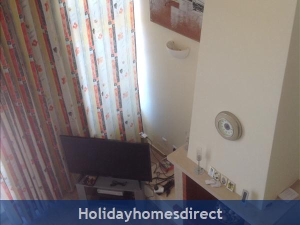 Ponta Grande, Sao Rafael, 2 Bedroom, 2 Bathroom Algarve Holiday Home: Image 27