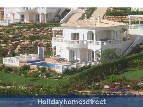 Villa 179, Parque Da Floresta, Western Algarve: Villa 179, Parque Da Floresta, Western Algarve