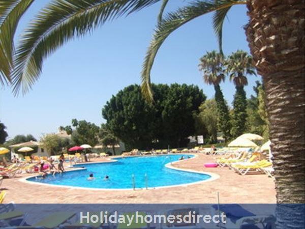 5* Alto Country & Golf Club, Algarve: Alto Club Main Pool