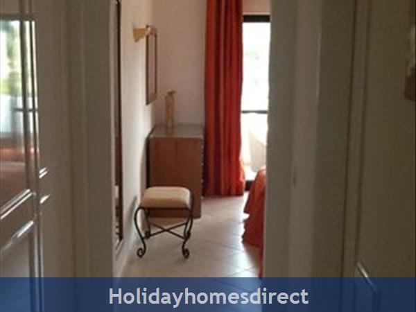 5* Alto Country & Golf Club, Algarve: Master Bedroom
