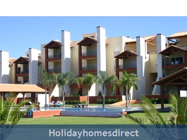 Golf Mar Village, Apartment in Vilamoura