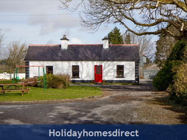 Rock View House, Self Catering Accommodation, Mayo