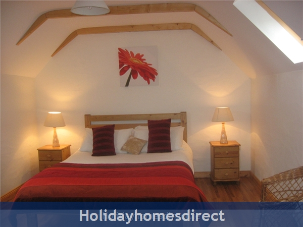 Johns Cottage, Romantic Cottage In Kenmare: Johns Cottage, Romantic Cottage in Kenmare