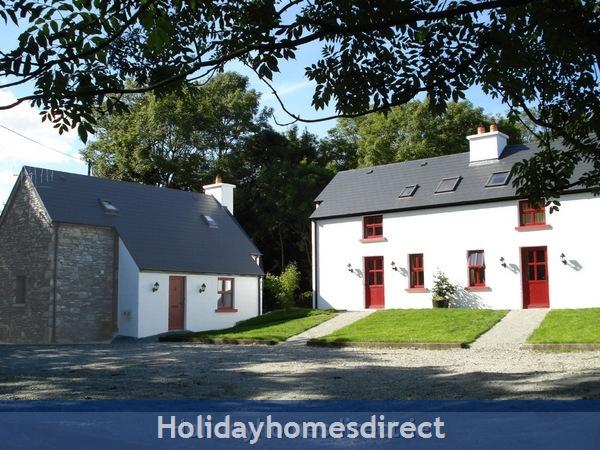 Doire Farm Cottages, Kenmare