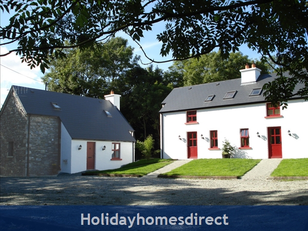 Toms Cottage, Farm Cottage Kenmare