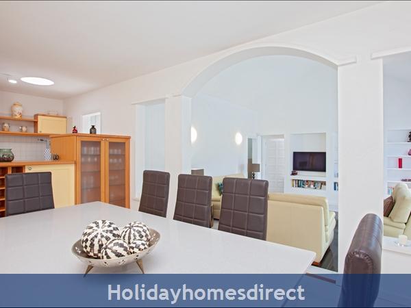Villa Cristal Ref 10939 Master bedroom