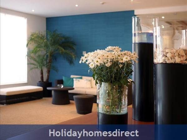 The Victoria Sport & Beach Hotel: Image 29