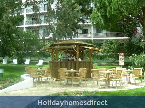 The Victoria Sport & Beach Hotel: Pool