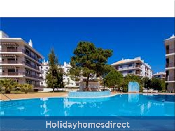 Pine Sun Park, 2 Bedroom Apartment, Albufeira (Villamoura Area)