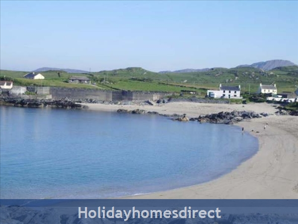 Strand View Holiday Homes, Allihies, West Cork: Image 7