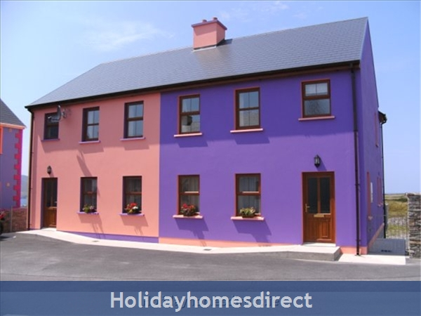 Strand View Holiday Homes, Allihies, West Cork: Strand View Holiday Homes, Allihies