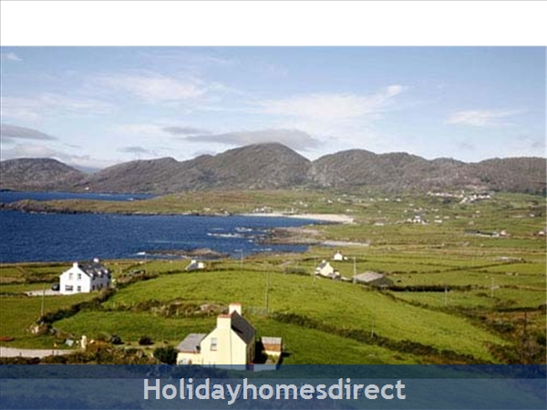 Strand View Holiday Homes, Allihies, West Cork: Image 6
