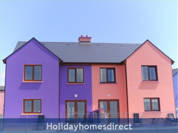 Strand View Holiday Homes, Allihies