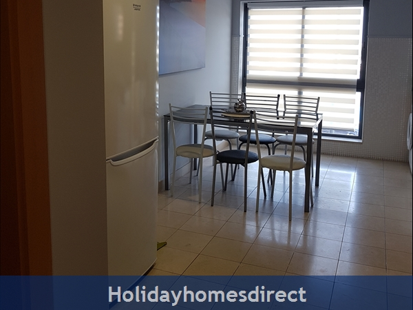 Parque Da Corcovada, 4 Bed Ground Floor Entrance Apartment, Albufeira Free Wifi: Image 129