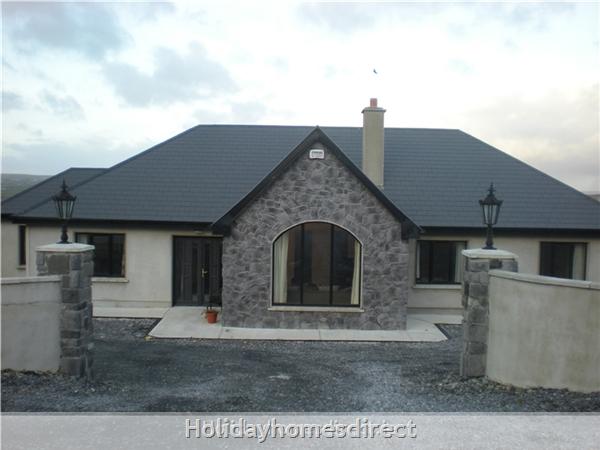 Brehon Lodge, Lahinch Holiday Home