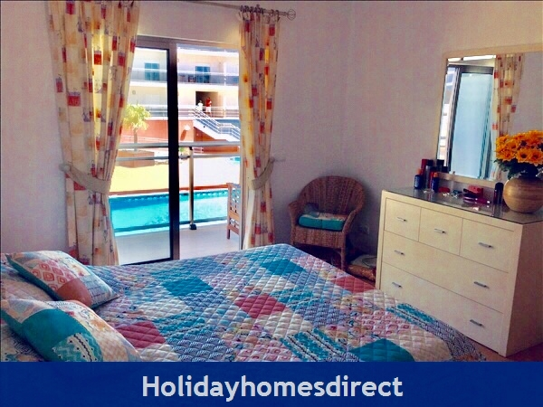 Albufeira Solario De Sao Jose, 3 Luxury Apartments From €450 A/w  Free Squash Court,free Gym, Games Room, Swing Park,bbq's On The Roof And A Sauna: we have two Lovely Apartmentx next to each other