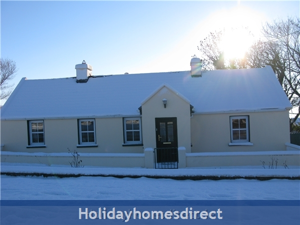 Christmas at Old Farm Cottage