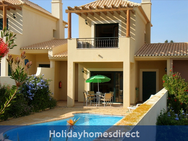Domus Iberica Casa 2. Burgau.  with private pool, sea view and walk to the beach !