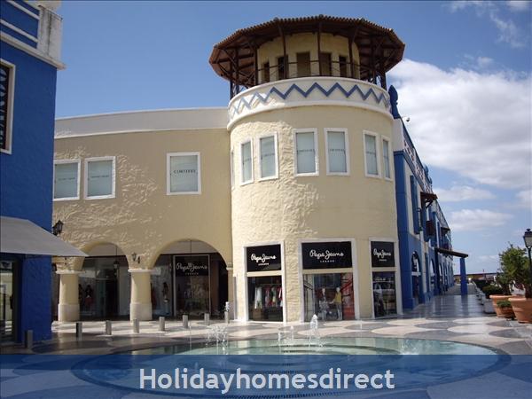 Algarve Shopping Centre 2