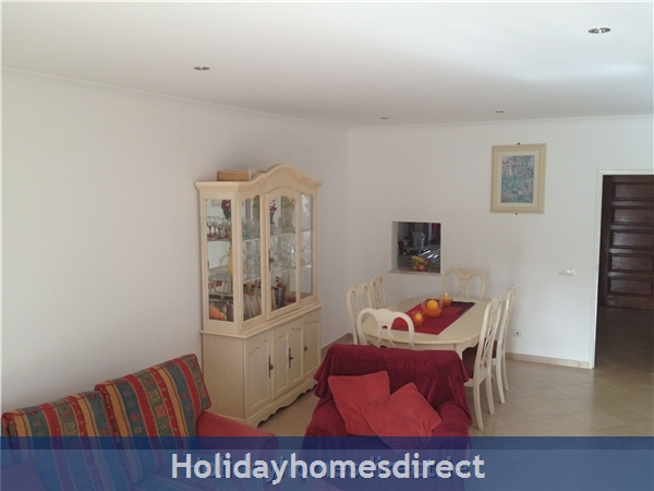 2 Bed Apartment:  Alto Golf And Country Club: LIVING ROOM AREA