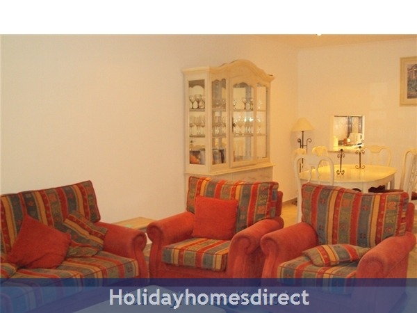 2 Bed Apartment:  Alto Golf And Country Club: Image 8