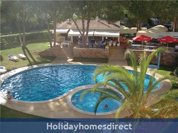 Mar Bel Sol, 2 Bedroomed Apartment, Vilamoura.  Licence No:14983/al: Image 7