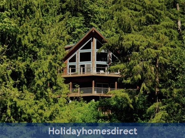 Mt. Baker Lodging - Chalet 7