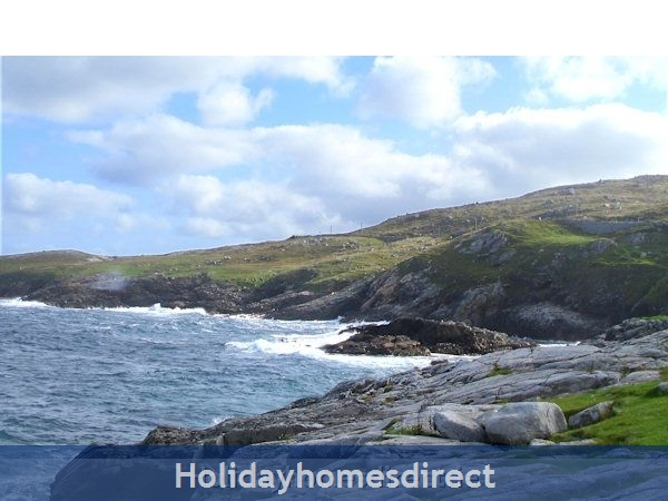 Horne Head View Carrigart Donegal: Image 21