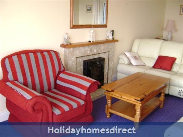 Inchindrisla Cottage: Image 13