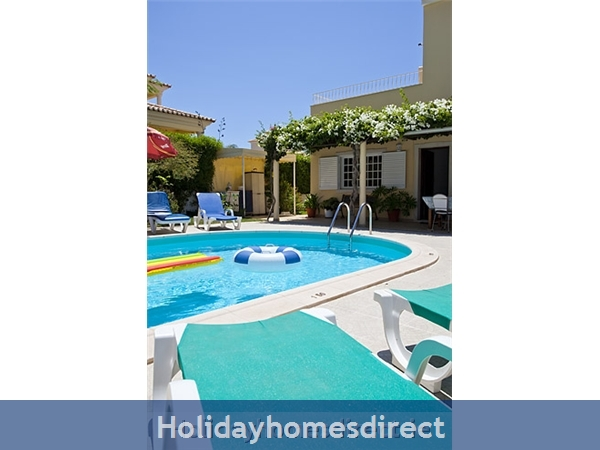 Villa Bonita Albufeira Private Villa With Pool.: Pool
