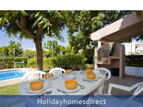 Villa Andrea Albufeira Private Villa With Pool: Pool