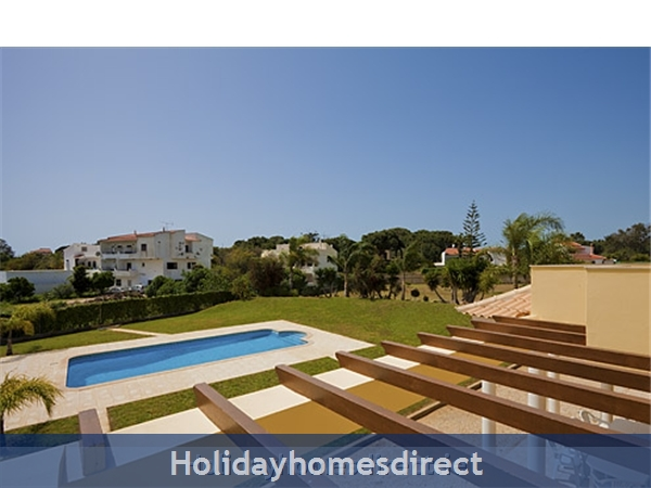 Villa Do Vale Vilamoura Private Villa With Pool: Pool