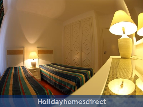 Prainha Village Alvor: Bedroom