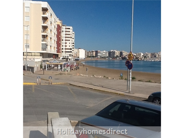 Sea Front Torrevieja