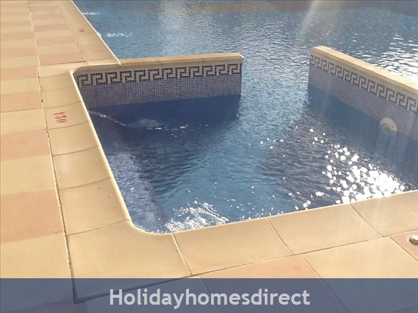 Sun Lake Torrevieja 3 Bedroom House Fully Air-conditioned, Wifi ,sky Tv: Pool Jazcuzzi