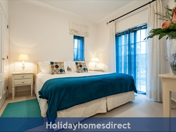 Martinhal Quinta Master Bedroom In Portugal