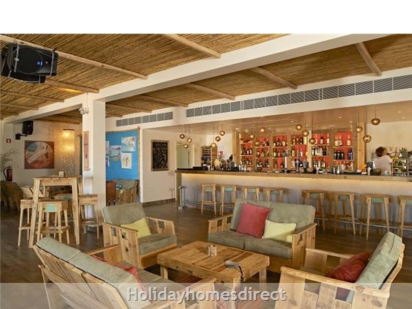 Martinhal Quinta Fully stocked Bar In Portugal