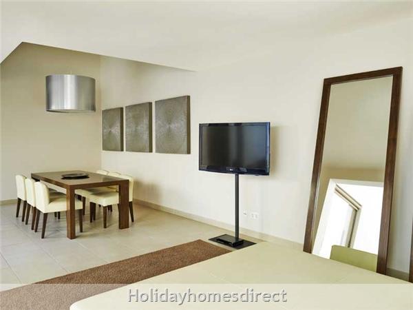 Vidamar Resort Salgados Albufeira - 2 And 3 Bedroom Villas With Pools - 5 Star Family Resort: Facade