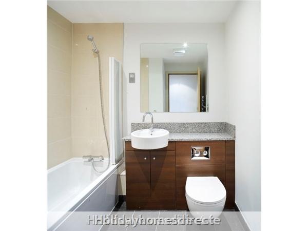 Apt 4 Pavillion View: Bathroom